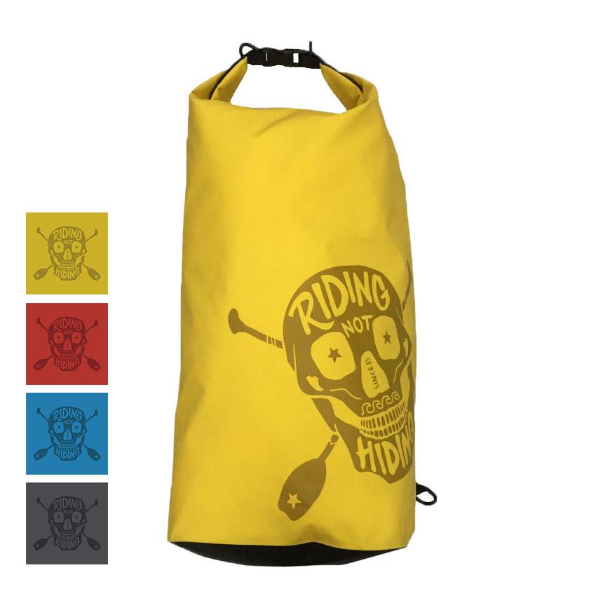 Riding Not Hiding Kit Bag